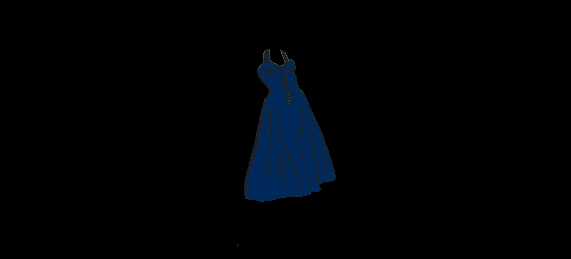 model-blue-2